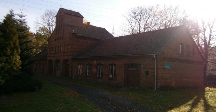 Muzeum Skarby z Poddasza we Fromborku, Danusia
