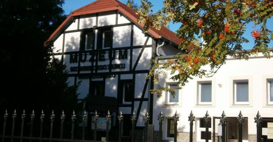 Muzeum Słowińskiego Parku Narodowego w Smołdzinie - zdjęcie