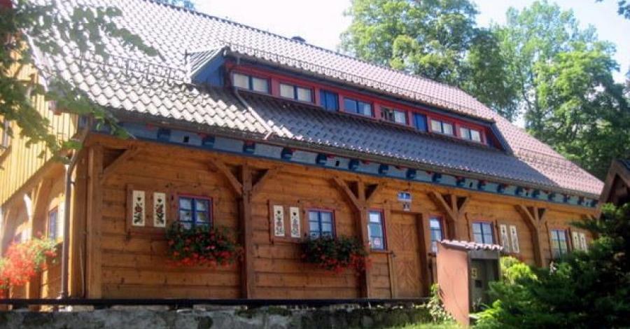 Muzeum Sportu i Turystyki w Karpaczu - zdjęcie