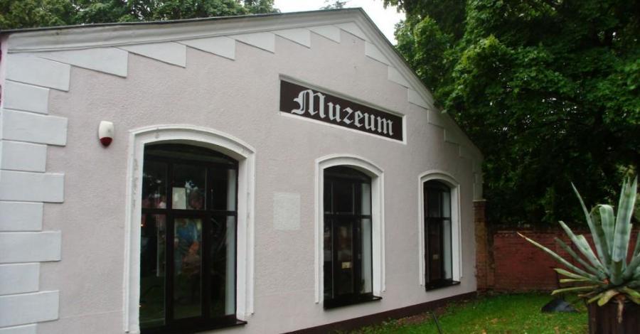 Muzeum w Krokowej - zdjęcie