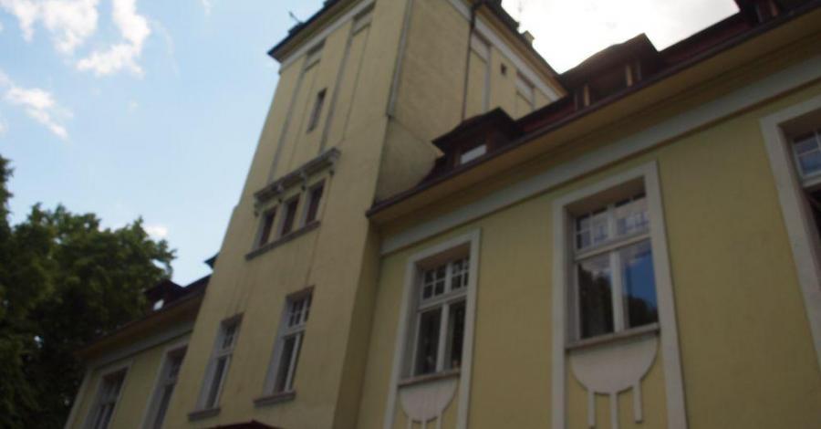 Pałac w Nieznanicach - zdjęcie