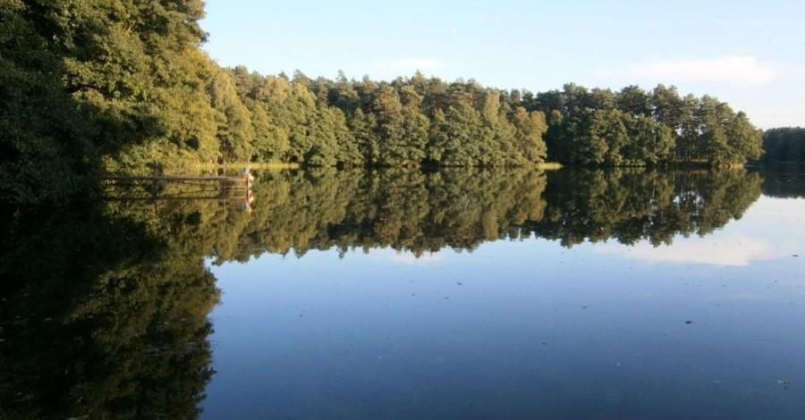 Park Krajobrazowy Dolina Słupi - zdjęcie