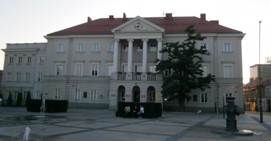 Ratusz w Kielcach, Danusia