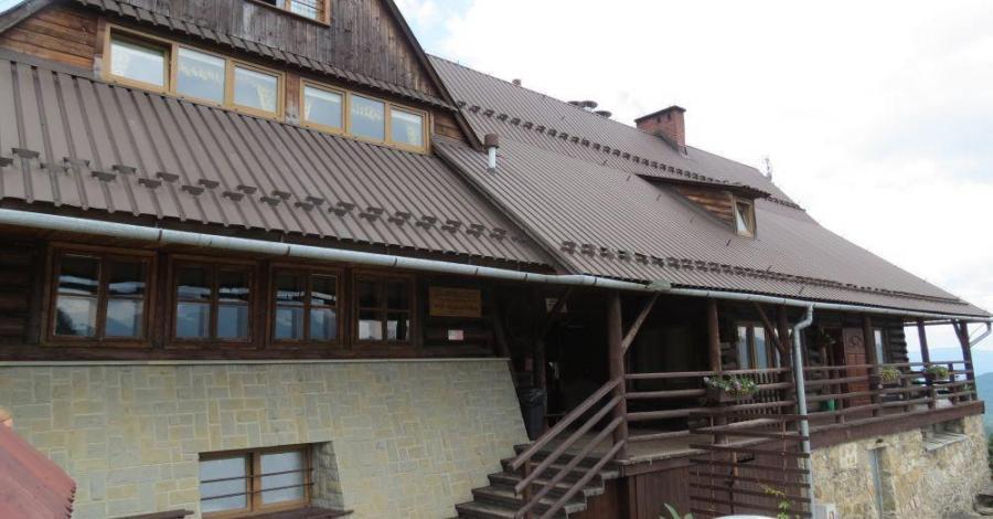 Schronisko Pod Durbaszką, Łukasz Piernikarczyk