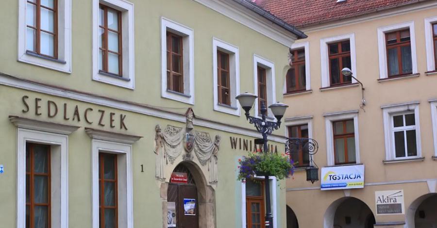Sedlaczek w Tarnowskich Górach, Anna Piernikarczyk