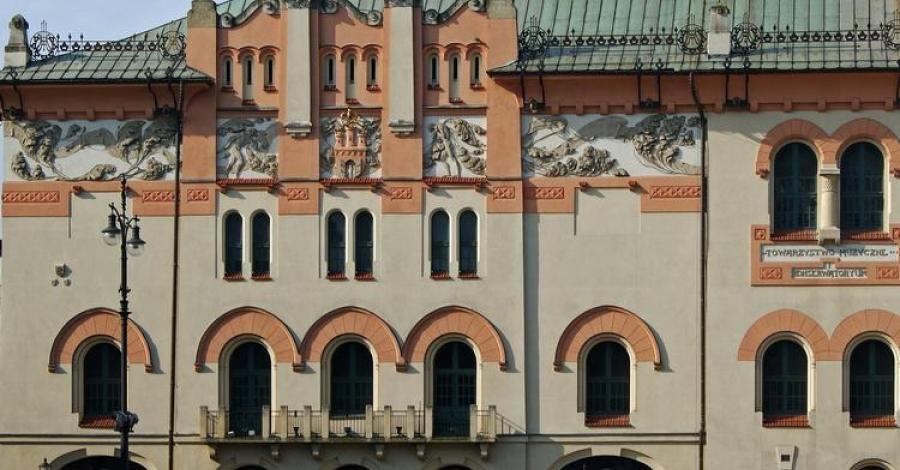 Teatr Stary w Krakowie - zdjęcie