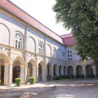 Krapkowice zamek