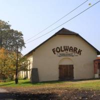 Folwark w Kończycach