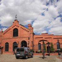 Muzeum Gazownictwa Paczków