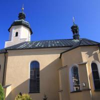 Kościół w Krapkowicach
