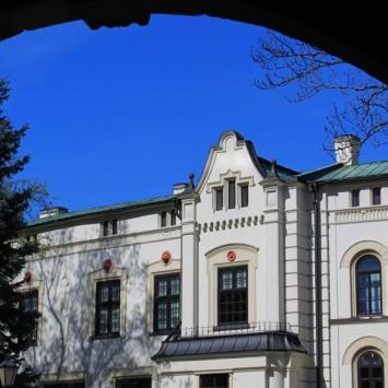 Zamek w Żywcu, Anna Piernikarczyk