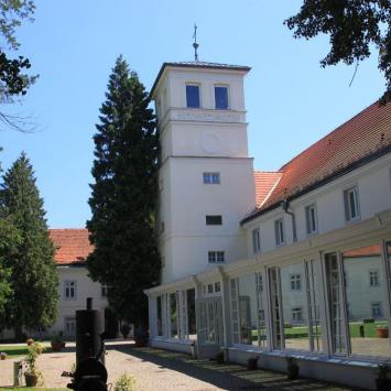 Zamek na Skale Trzebieszowice, Anna Piernikarczyk