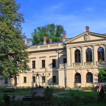 Pałac Żywiec, Anna Piernikarczyk