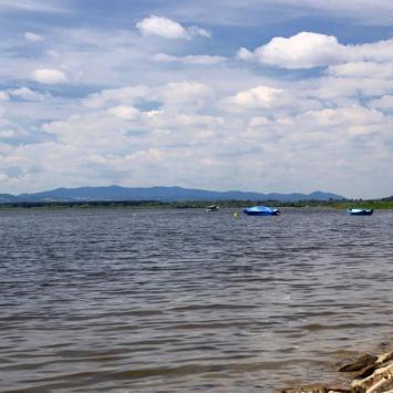 Jezioro Otmuchowskie - zdjęcie