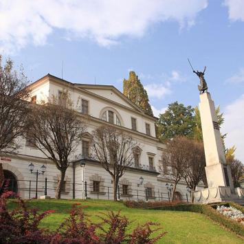 Pałac Habsburgów w Cieszynie