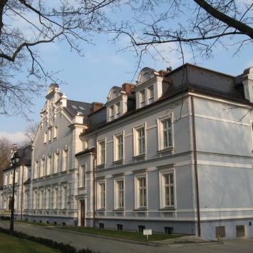 Pałac w Kokoszycach - zdjęcie