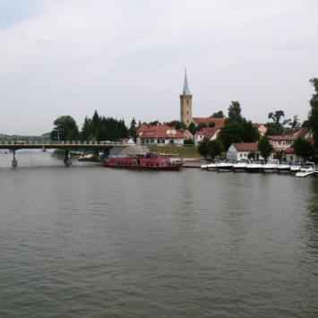 Żegluga Pasażerska w Mikołajkach