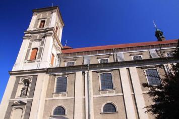 Sanktuarium w Bardzie