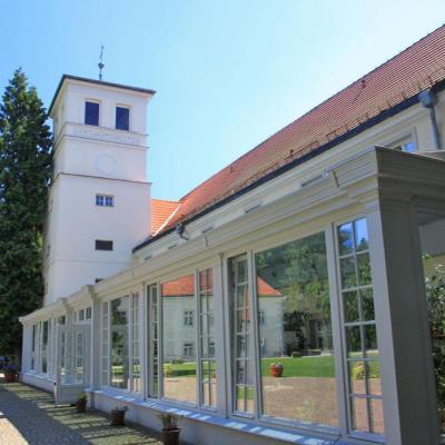 Zamek na Skale w Trzebieszowicach