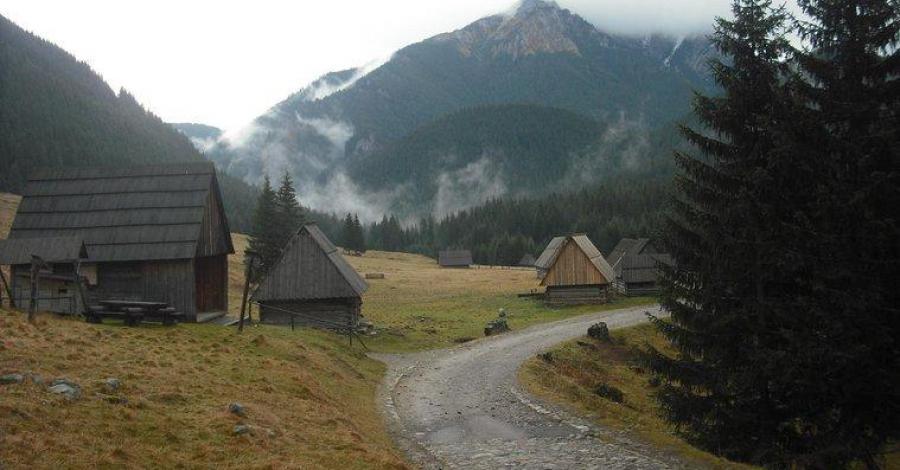 Tatry Zachodnie - zdjęcie