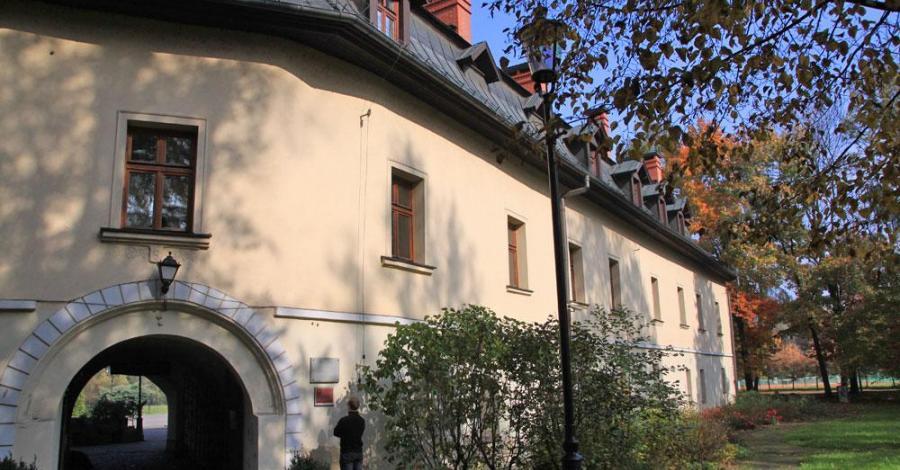 Zamarski, Kończyce i Pruchna - okolice Cieszyna - zdjęcie