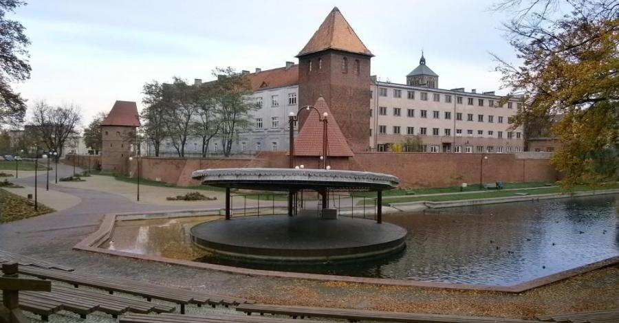 Braniewo, Danusia