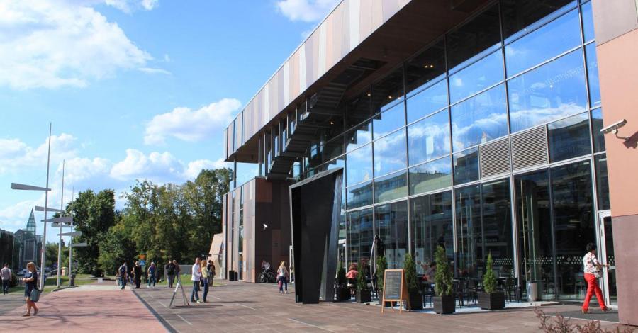 Centrum Kopernik w Warszawie, Anna Piernikarczyk