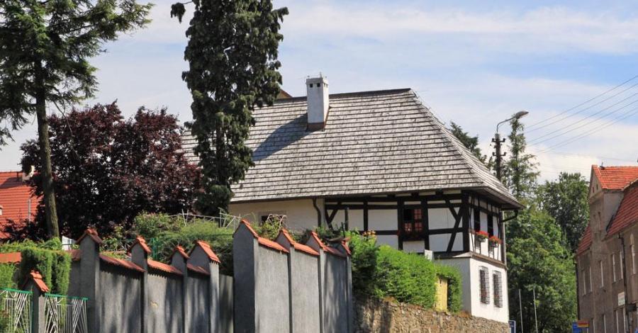 Dom Kata w Paczkowie - zdjęcie