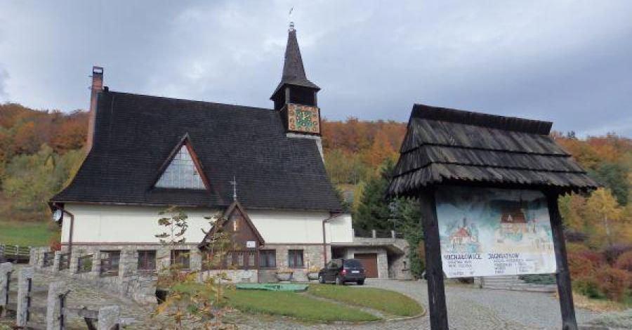 Jagniątków, Barsolis Karol Turysta Kulturowy