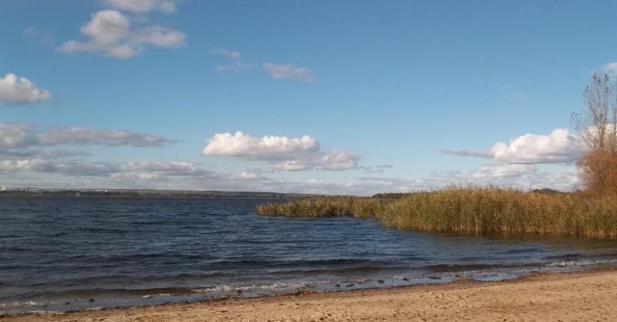 Jezioro Dąbie - zdjęcie