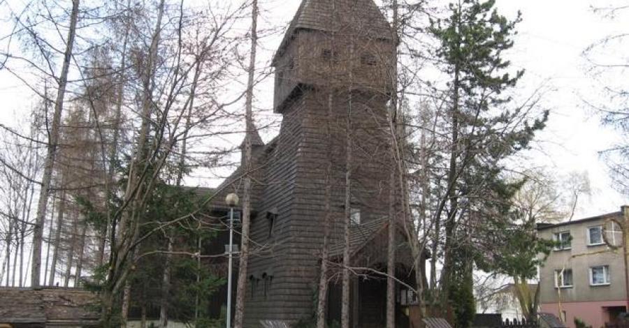 Kościół Św. Barbary i Józefa w Jastrzębiu-Zdroju - zdjęcie