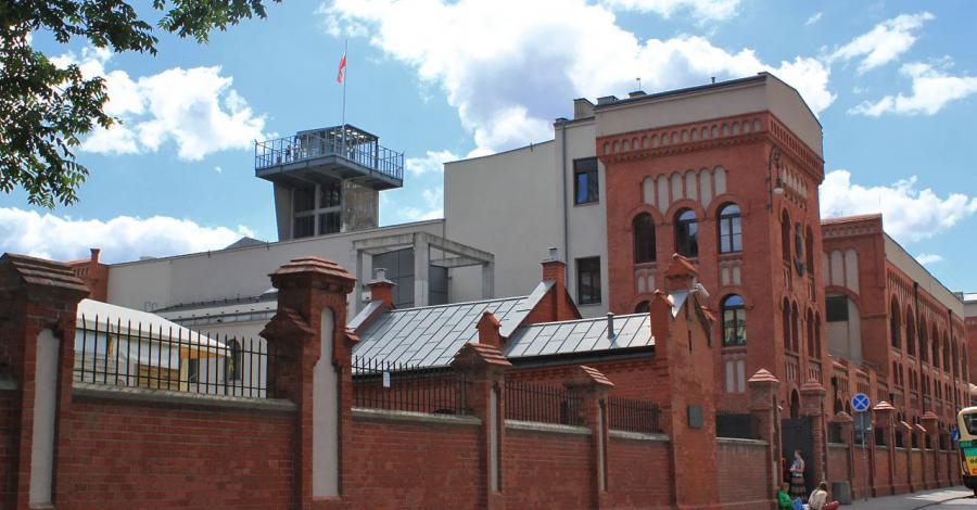 Muzeum Powstania Warszawskiego - zdjęcie