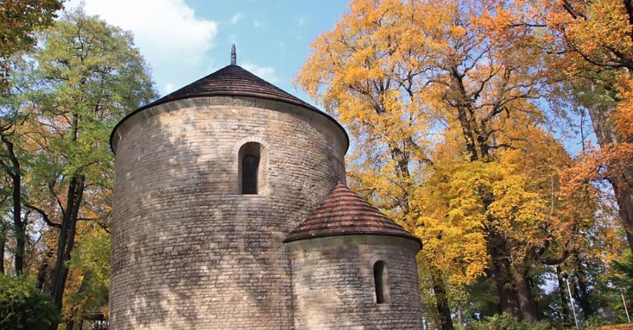 Rotunda w Cieszynie - zdjęcie