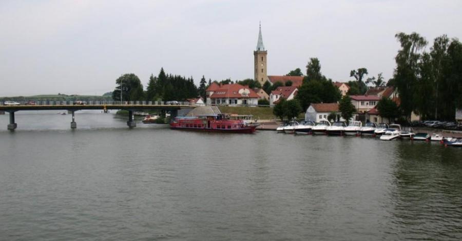 Żegluga Pasażerska w Mikołajkach - zdjęcie
