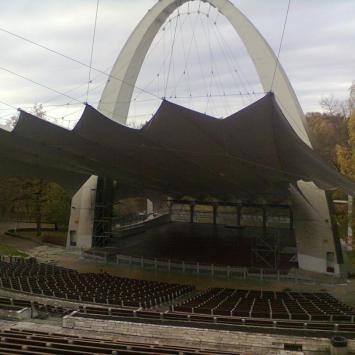 amfiteatr im. H.Majdaniec