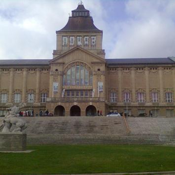 Muzeum Narodowe na Wałach Chrobrego