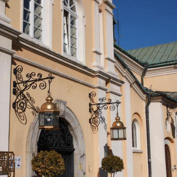 Muzeum 600-lecia Jasnej Góry