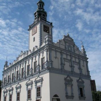 Ratusz w Chełmnie, Anna Piernikarczyk