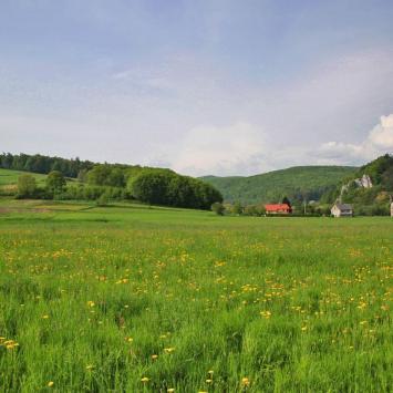Dolina Szklarki