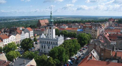 Chełmno Miasto Zakochanych - zdjęcie