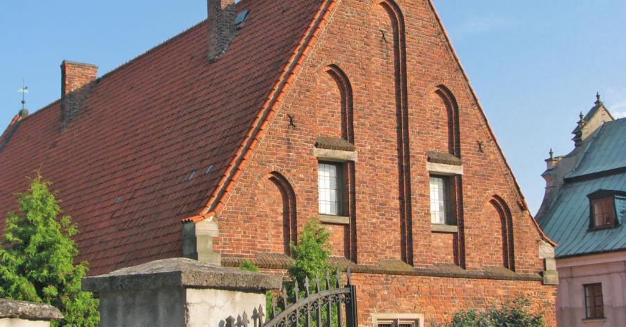 Dom Długosza w Sandomierzu - zdjęcie