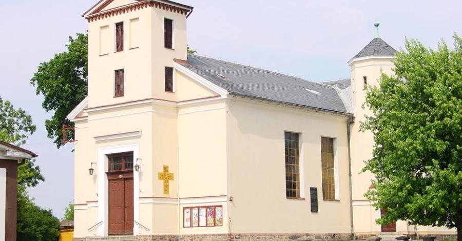 Kościół poewangelicki w Wągrowcu - zdjęcie