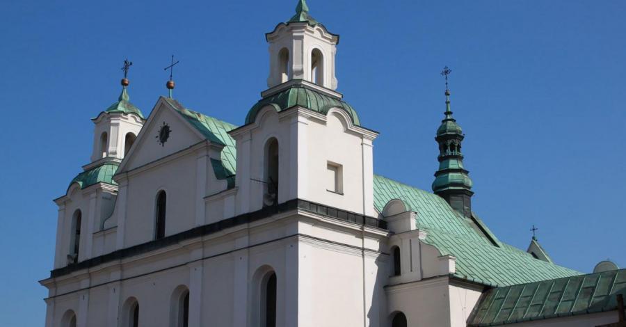 Kościół Św. Zygmunta w Częstochowie, Anna Piernikarczyk