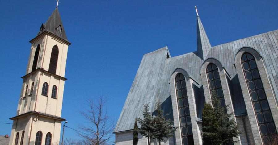 Kościół w Kwaśniowie, Anna Piernikarczyk