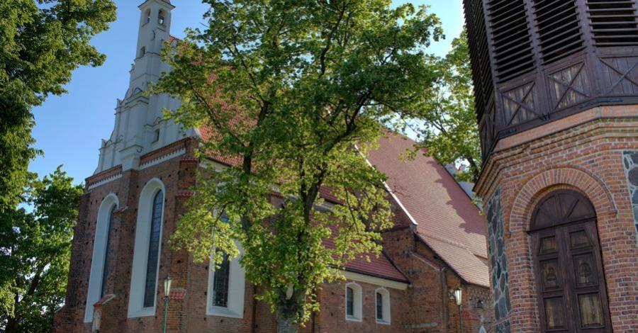 Kościół w Wągrowcu - zdjęcie