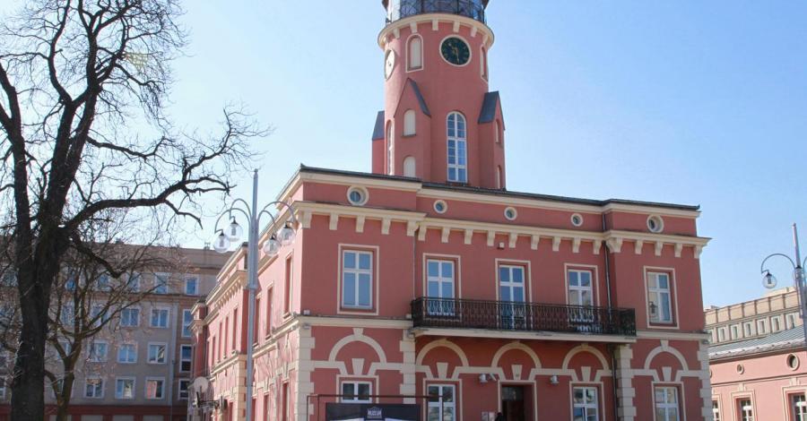 Muzeum Częstochowskie Ratusz, Anna Piernikarczyk