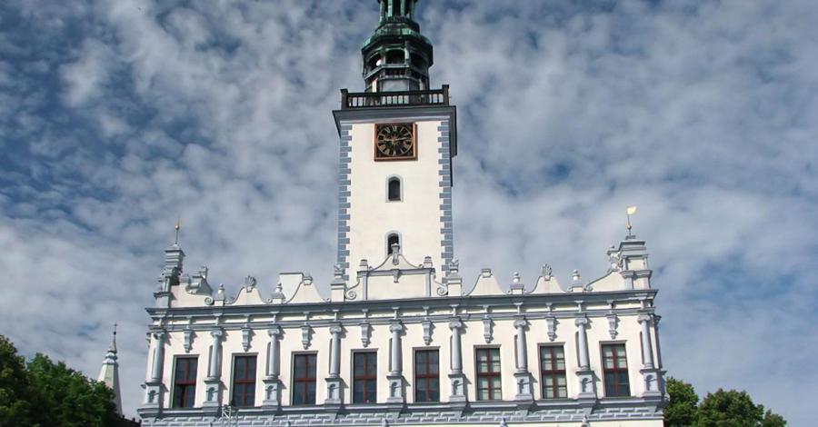 Ratusz w Chełmnie - zdjęcie