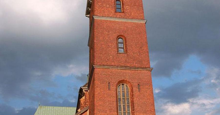 Sanktuarium w Trzebini - zdjęcie