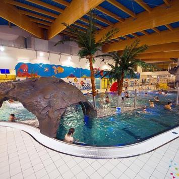Aquapark w Wągrowcu