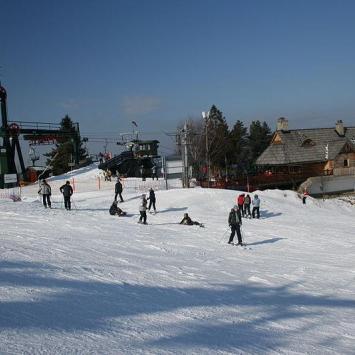 Czorsztyn-ski w Kluszkowcach